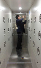 AL-AS-1300/P1 Modular Clean Room Air Shower Room with HEPA filteration System