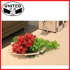 hot selling artificial styrofoam fruit,grape bunch crafts