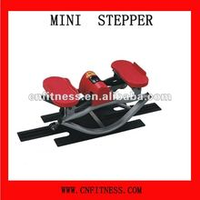 2012 Hot Sale Home Use Red Mini Twister Stepper