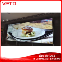 china new stage background led video wall display hot sale from Shenzhen