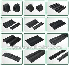 Rubber Bridge Highway Expansion Joint seal strip