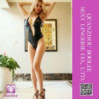 Open Sex Products Photo Woman Plus Size Hot Hot Sexi Girl Bikini Sexy Pvc Rubber Latex Lingerie