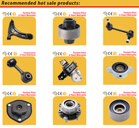 TOP Quality OEM Auto parts,China manufacture Car auto parts,