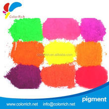 Pigment orange 16 glow in the dark photochromic coating plastic raw materials printing