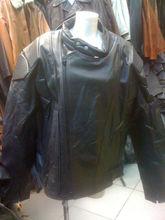 Motorbike mens jacket