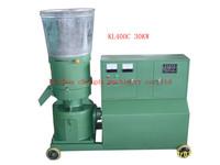 wolf-dog feed pellet mill, Tibetan mastiff feed pellet mill KL400C
