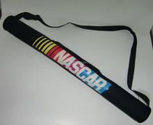 Neoprene 6 Cans Cooler Shoulder bag With Zipper