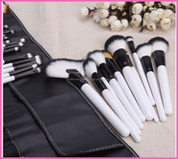 Professional 36Pcs/Set Makeup Brushes Set Beauty Cosmetic Make Up Brush Kit Foundation Brush Tools With Pouch Bag Case