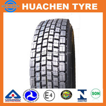 Japanese brand best selling tubeless tyre prices 11R22.5 used for transport vehicle