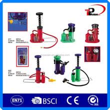 Air pump/battery air pump for outdoor camping use/car tyre air pump