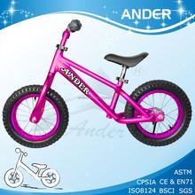 Top Quality Kid Balance Bike Children Bicycle for sale