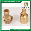 Excellent quality Best-Selling brass forged component