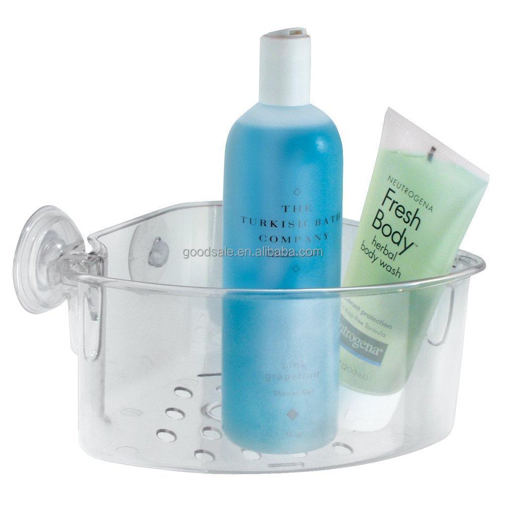 Colorful Soap Holder Bathroom Large Shower Basket,Shampoo Holder ...