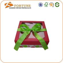 Birthday Cake Box, Cake Paper Box, Cheese Cake Box