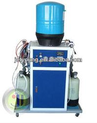 [JETYOUNG]Spray Chrome Plating System (Spray Plating Machine) spray on chrome-Standard Model-Silver chrome