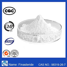 Lowest Price Best Quality 98319-26-7 Finasteride