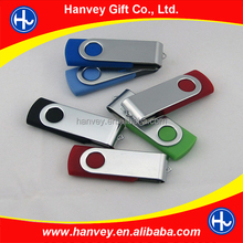 universal colorful rotatable hot sell high quality mini usb flash drive