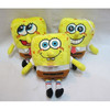 20cm spongebob squarepants Plush Toy (set)