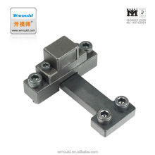 plastic injection mould locking case latches