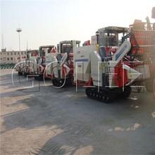 combine harvester single-row potato harvester machine for sale