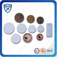 laundry waterproof plastic washable rfid tag for texitile