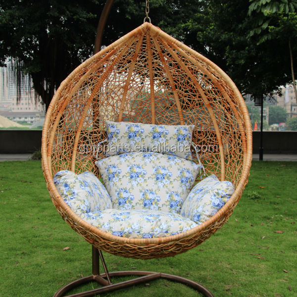 Salon de jardin patio balan oires balan oire chaise en for Chaise oeuf suspendu
