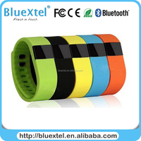 Hot New Products for 2015 Smart Wristband,Bluetooth Wristband Speakerphone