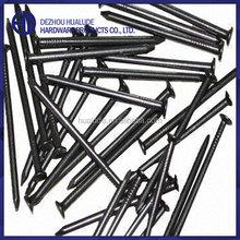 Wholesale nail supplies, galvansied steel nail