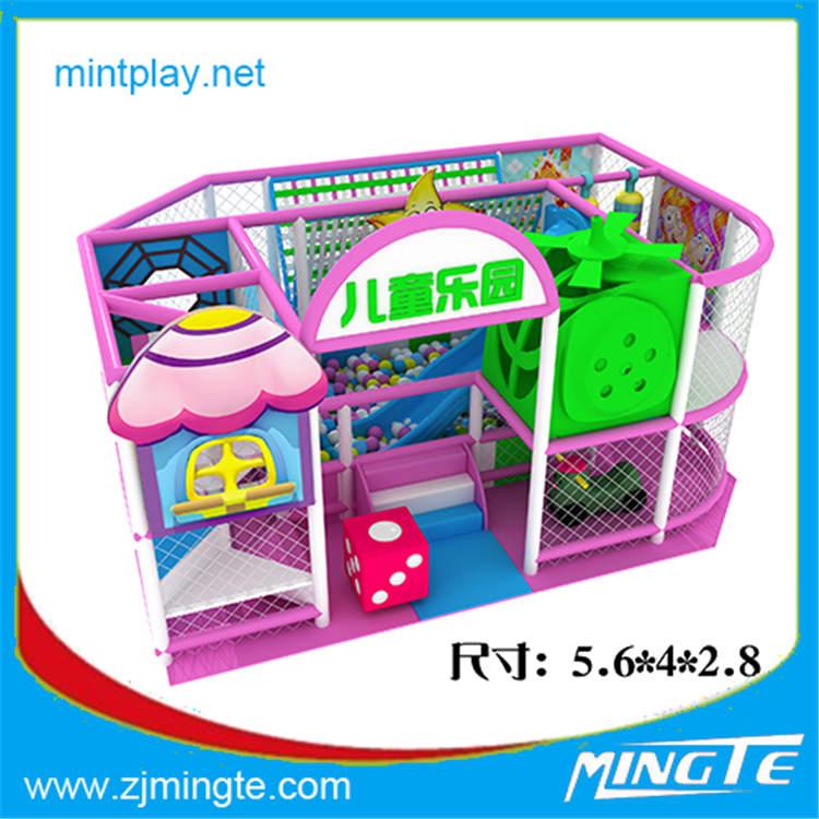 Crianças favoritos crianças commericial macio jogar jogos zona para se divertir Top da marca dentro Playground Designe