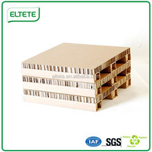 Heavy Loading Honeycomb Board Paper Pallet