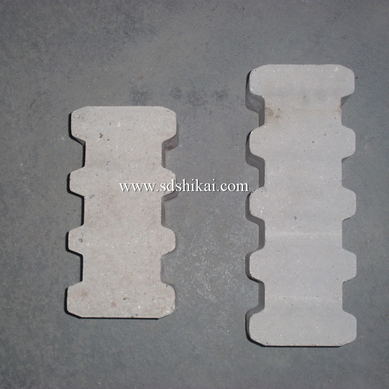 Phosphate Bonded Alumina 85 Alumina Phosphated Bonded