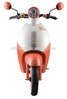 50cc EEC gas scooter Motorcycke 2014 new model nice design popular in Europe