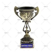 "Trofeo mini-Copas Metalicas ""Querido esposo"""