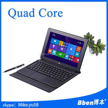 "New Original Tablet 10.1"" Bben Win8.1 Intel Z3735D Quad Core IPS Retina 1366*768 2GB+64GB Bluetooth WIFI"