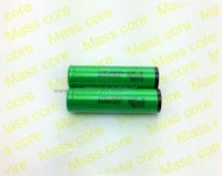 Newly samsung sdi18650 battery with PCB,samsung icr18650-22f 2200mah,samsung lithium ion battery cell 18650 for flashlight