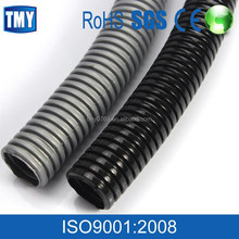 Flexible Corrugated Cable poly pipe