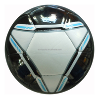 soccer Inflatable / promotion / High quality/Low price #5 PU soccer ball