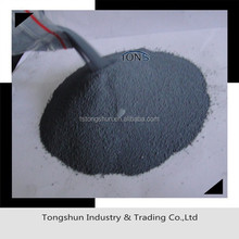 Supply 85%-95% condensed silica fume for cement and concrete
