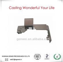 Custom precision casting part, zinc alloy casting