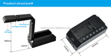 Trade assurance portable scanner high speed 5 mega pixels CMOS for education and office