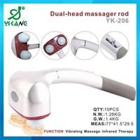 Promotional Mini Handheld Massager,Electric Handheld Massager Vibrator
