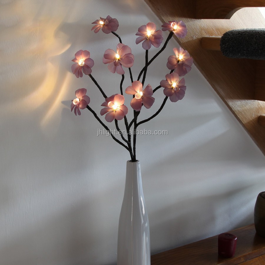 Flower Lights Battery Operated Lights Battery Operated