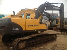 Used Volvo Excavator EC240BLC,second hand 24 ton excavator Volvo