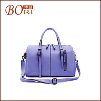 2014 fashion ladies pu import wholesale handbags seoul korea