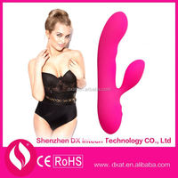 whosesale madical liquid silicone app smart bluetooth vibrator vibrator lilo with CE and ROHS certificate