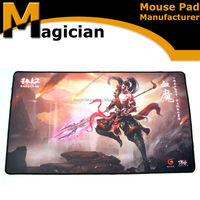 Computer Mouse Pad, pretty mouse pad, leather mouse pads personalized