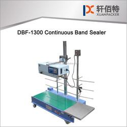 Model DBF-1300 Super Sealer