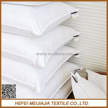 Popular soft and cheap bed down cushion