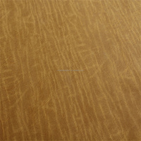 raw material Soft Matte PU Leather For Shoes making