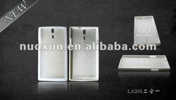 PC+TPU cases for Sony Xperia S / XPERIA HD / LT26I